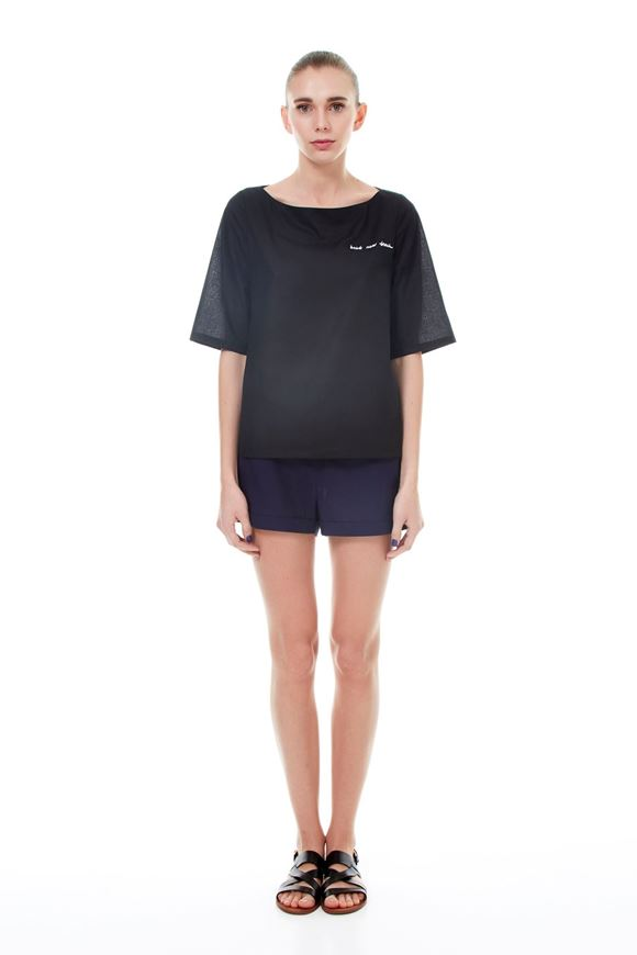 Picture of Cotton Voile T-Shirt
