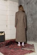 Picture of Tweed Coat