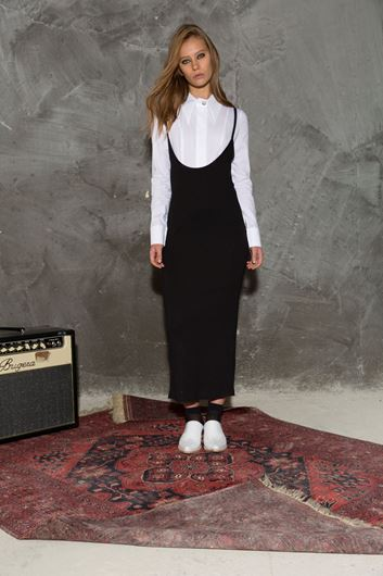 Picture of Pinafore Skirt