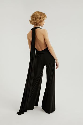 Picture of Long Tie Jumpsuit