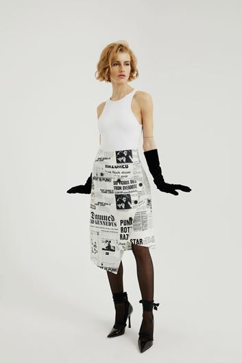 Picture of Gazette Skirt